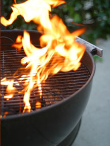 BBQ Grilling Classes